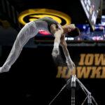 A Message From Iowa Men's Head Coach JD Reive