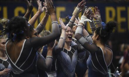 Breaking Boundaries – NCAA Teams To Watch! Part 1