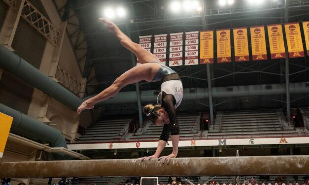 Breaking Boundaries – NCAA Teams To Watch! Part 3 – The Minnesota Golden Gophers