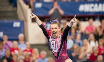 Senior Spotlight: Anastasia Webb