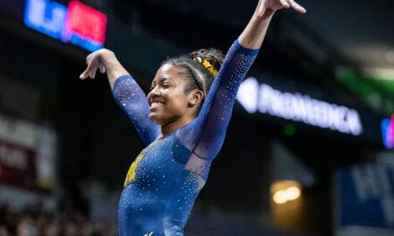 NCAA Women's Regional Preview!