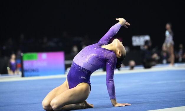 2021 GK U.S. Classic – Senior Competition