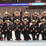 Malone Captures National Title – 2021 U.S. Championships – Senior Men's Finals