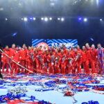Team USA To Tokyo | Photo Gallery | Inside Gymnastics