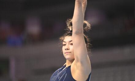 September NTC Concludes | Inside Gymnastics