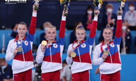New World Order | Tokyo Olympics | Inside Gymnastics