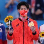 Men's All-Around Finals   Tokyo Olympics   Photo Gallery   Inside Gymnastics