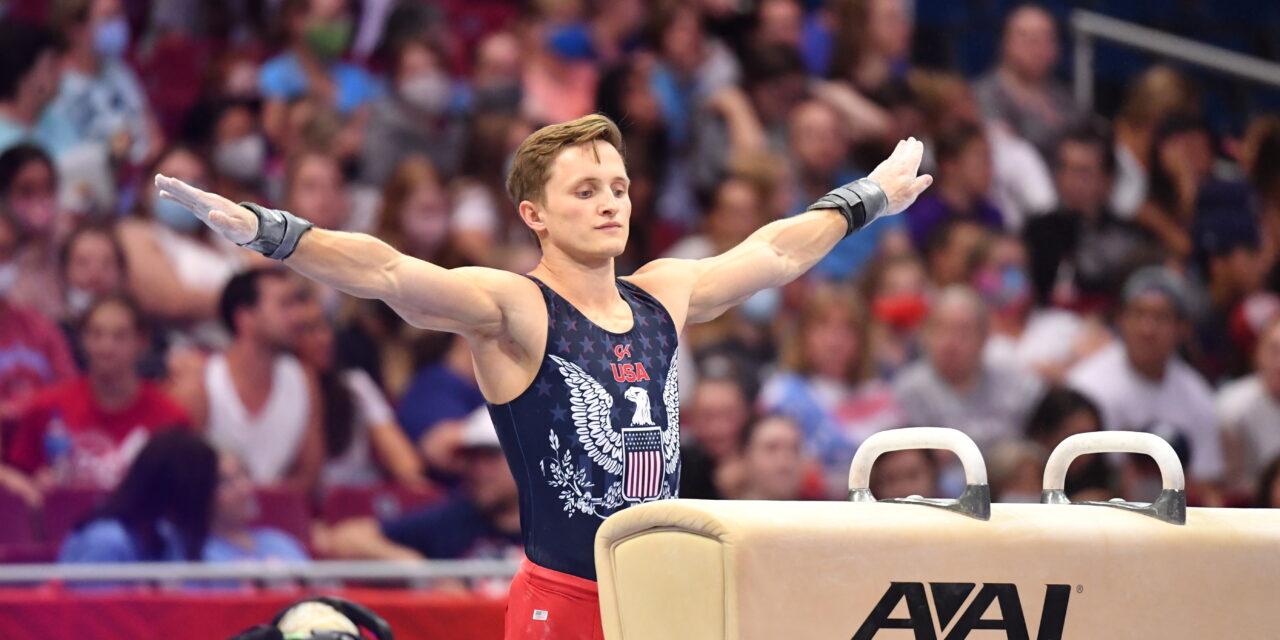 Alternate Reality   Inside Gymnastics