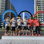The Men's Teams in Tokyo – A Social Media Extravaganza, Part II   Tokyo Olympics   Inside Gymnastics