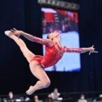 Relying On Grace Under Pressure   Tokyo Olympics   Inside Gymnastics