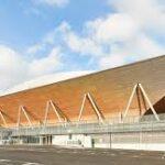 Inside Look: Ariake Gymnastics Centre  Tokyo Olympics   Inside Gymnastics