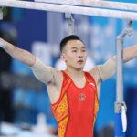 Men's Qualifications 10 Takeaways   Tokyo Olympics   Inside Gymnastics
