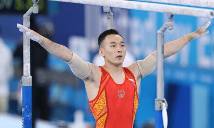Men's Qualifications 10 Takeaways | Tokyo Olympics | Inside Gymnastics