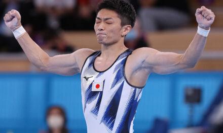 Men's Qualifications | Tokyo Olympics | Inside Gymnastics