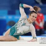 The Amazing Aging Athlete   Tokyo Olympics   Inside Gymnastics