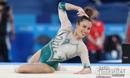 The Amazing Aging Athlete | Tokyo Olympics | Inside Gymnastics