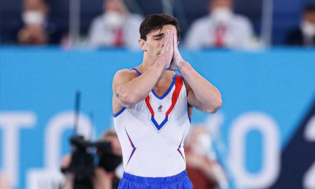 Men's Team Finals | Tokyo Olympics | Photo Gallery | Inside Gymnastics