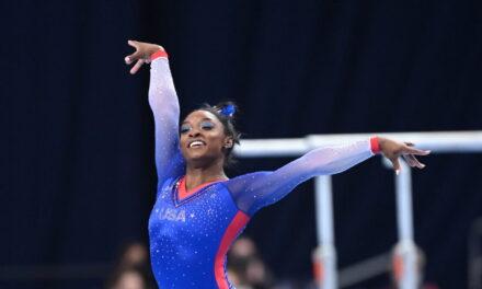 Top 10 Storylines For Tokyo   Tokyo Olympics   Inside Gymnastics