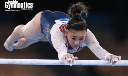 Women's All-Around Finals | Tokyo Olympics | Photo Gallery | Inside Gymnastics