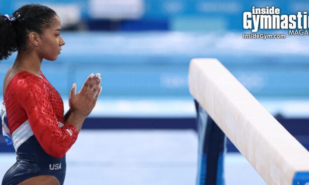 Arigato | Tokyo Olympics | Inside Gymnastics