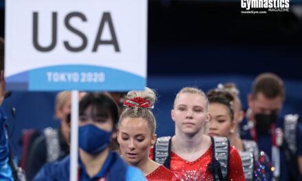 Team USA Women's Qualifications| Tokyo Olympics | Photo Gallery | Inside Gymnastics