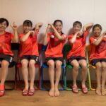The Women's Teams in Tokyo—A Social Media Extravaganza, Part I   Tokyo Olympics   Inside Gymnastics