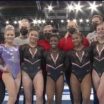 Women's Podium Training – 10 Takeaways   Tokyo Olympics   Inside Gymnastics