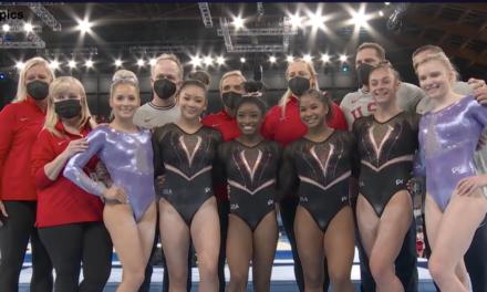 Women's Podium Training – 10 Takeaways | Tokyo Olympics | Inside Gymnastics