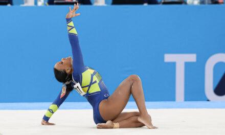 Rebeca Andrade | Perseverance Personified  | Tokyo Olympics | Inside Gymnastics