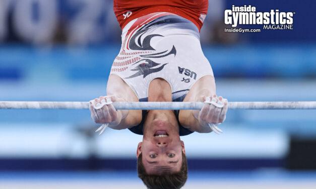 Event Finals Gallery 1 | Tokyo Olympics | Photo Gallery | Inside Gymnastics