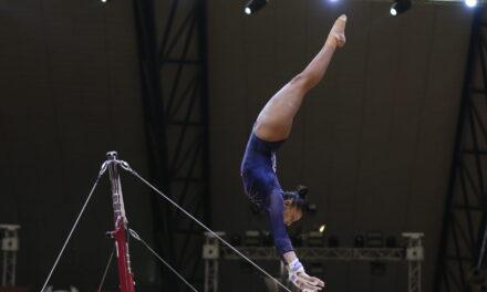 Downie Named to British Team for Worlds   2021 World Championships   Inside Gymnastics