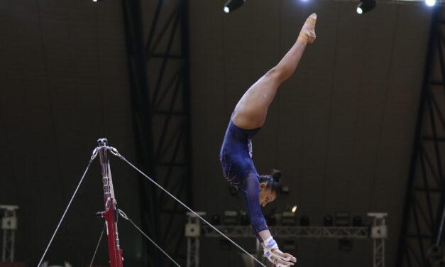 Downie Named to British Team for Worlds | 2021 World Championships | Inside Gymnastics